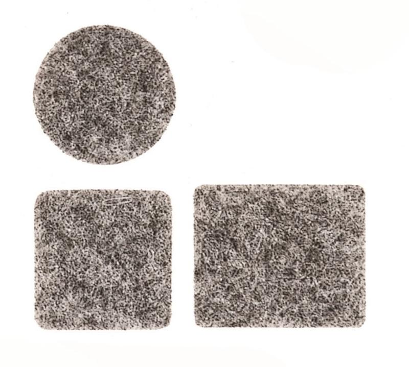 ADHESIVE FELT PADS - Tables fittings
