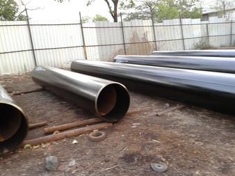 API 5L X52 Pipe Price - Steel Pipe