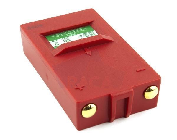 HIA7216 7,2V/1650mAh replacement remote control battery - for Hiab Hi Drive 4000 / Combi drive 5000 / 2055112 / Olsbergs
