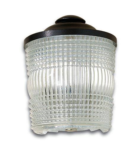 lampe pour exterieur - Modèle 1077 Face GM