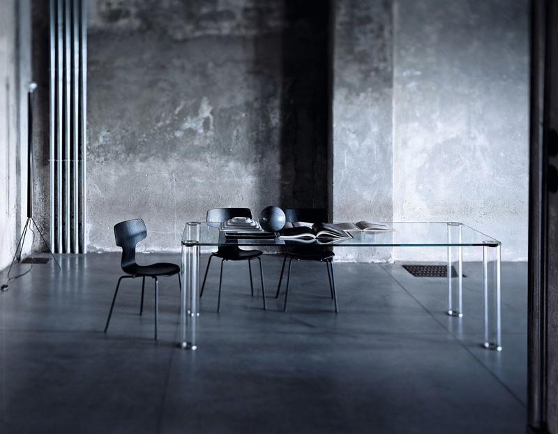 Tavolo Pipeline - Tavoli e sedie
