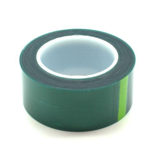 High Temperature Tapes - Powder Coating Masking Tapes, High Temp Film Tapes