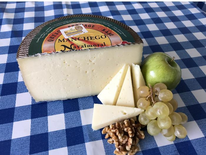 Queso Manchego DOP -