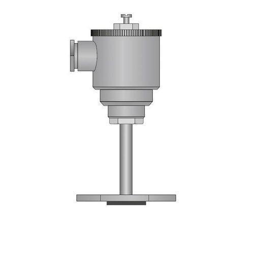 OPTITEMP TRA-G10 - Sonda de temperatura de resistencia / montada en superficie
