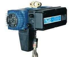 Palan électrique  - DMK la solution la plus sûre et fiable de lever