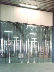 Panneaux - PVC souple