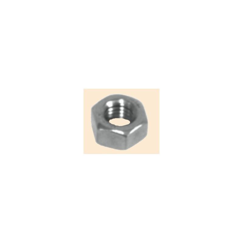 Ecrou Hexagonal -a2 - Accessoire