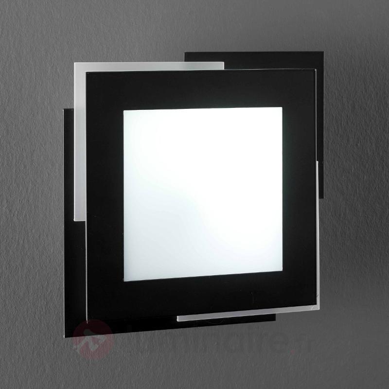 Plafonnier carré SOFIA - Chambre à coucher