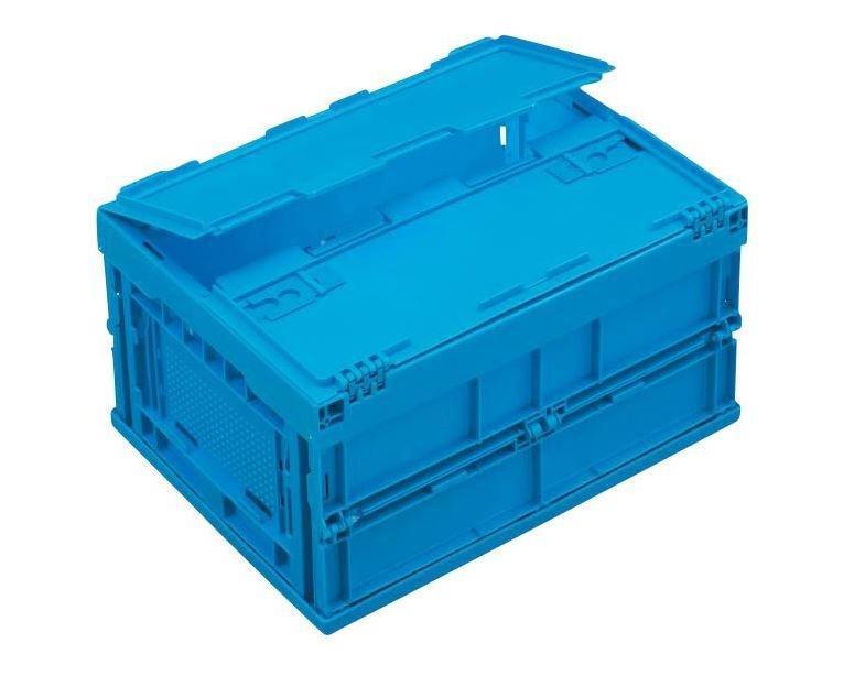 Boîte pliante: Falter 4322 DL - Boîte pliante: Falter 4322 DL, 400 x 300 x 230 mm