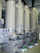 Abluftreinigungsanlagen - null