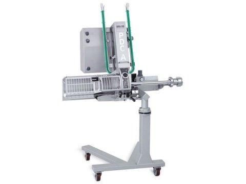 POLY-CLIP SYSTEM: CLIPPATRICI semiautomatiche e automatiche - PDC-A 700