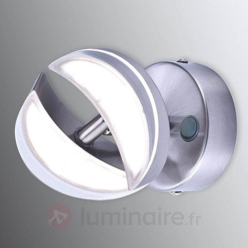 Applique LED rotative Tom - Appliques LED