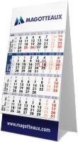 Desk calendar - Desk calendar CB 2110 - 4 months