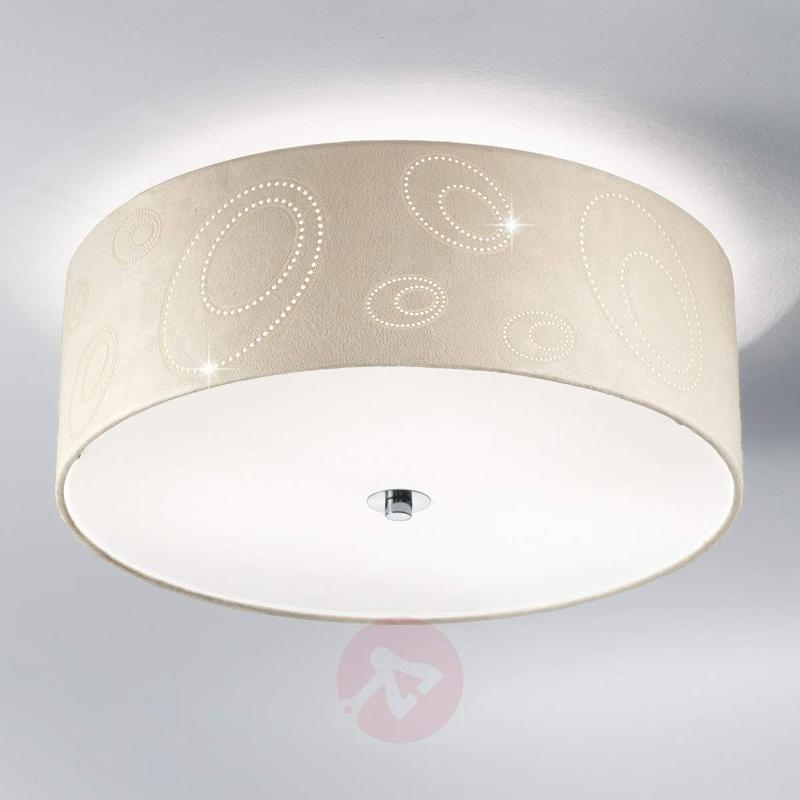 INDO ceiling light with beautiful pattern - Ceiling Lights