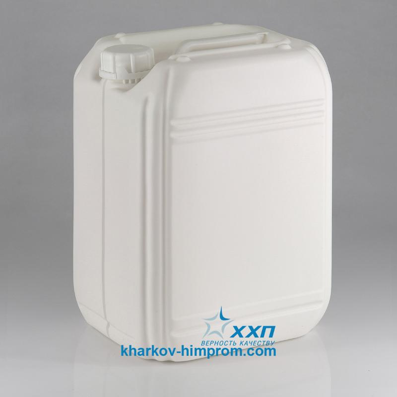 Jerrycan 20L - K20 stackable - Industrial and Food packaging