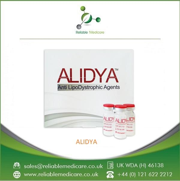 ALIDYA - aesthetic fillers