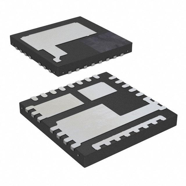 IC MODULE SPS 3.3V 32-PQFN - Intersil ISL99227IRZ