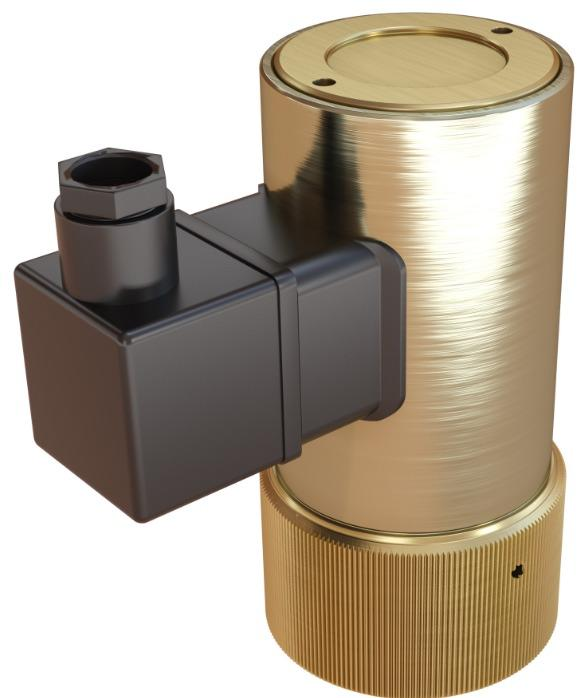 Electromagnetic starting device - UEMP-FS