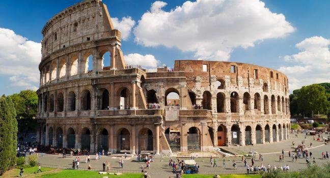 Tour Private Limousine Tour: Best of Rome