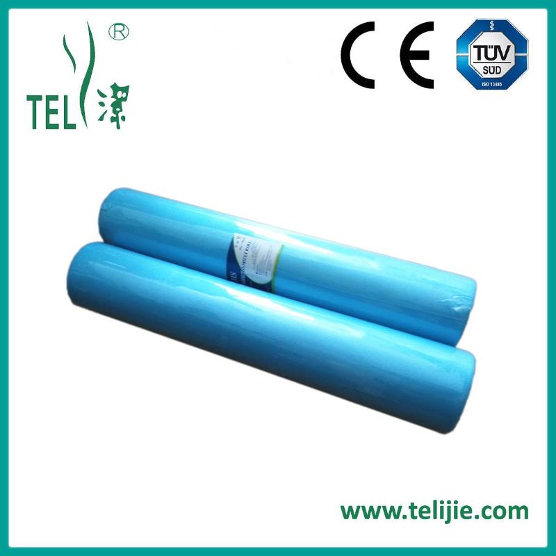 pp nonwoven bed cover rolls -
