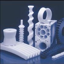 Technical Plastics - Semi-finished and finished parts
