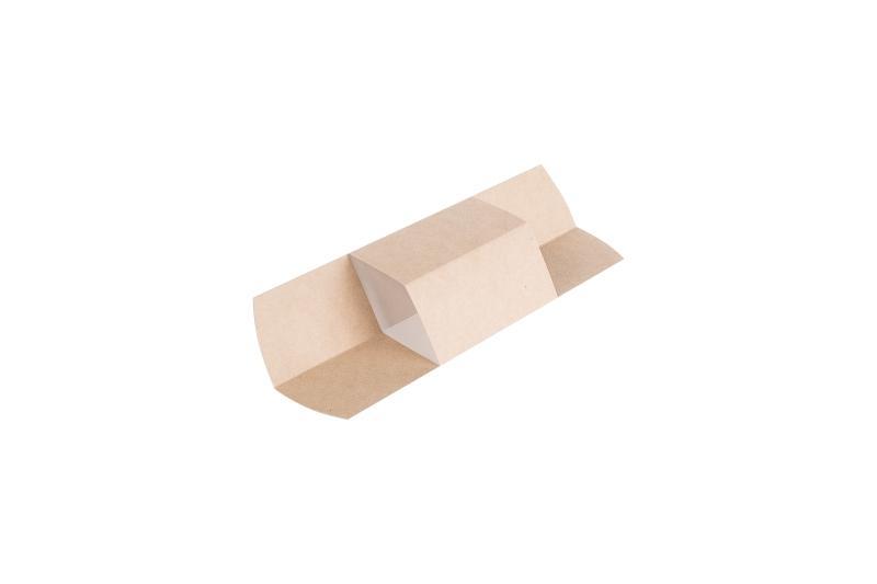 Paperboard sleeve - Kraft paperboard sleeve