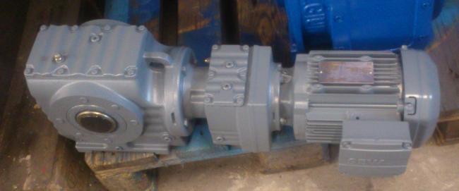 Motoréducteur AC SEW - Vente - négoce