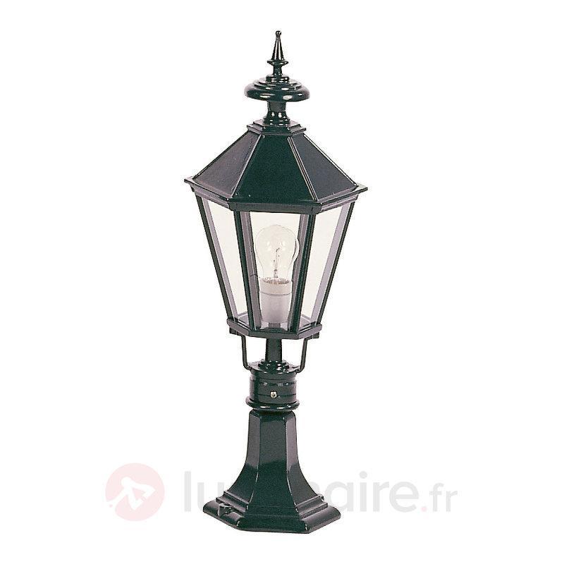 Luminaire pour socle Edinburgh - Toutes les bornes lumineuses