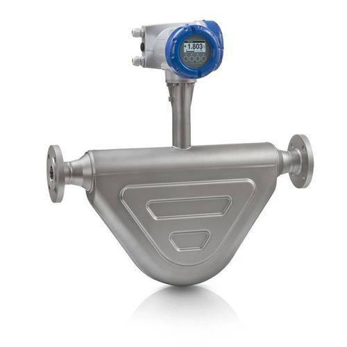 OPTIMASS 6000 - Natural gas flow meter / Coriolis / mass / compact