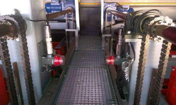 Multi-Point Cartridge Lubrication System - Titan Cartridge Luber™