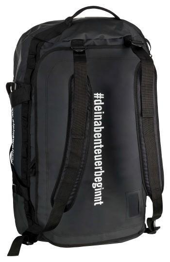 Sporttasche mit Logo - Duffle Sporttasche