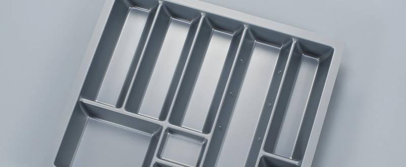 LINEA Distinctive - Linea 500/60 silver D