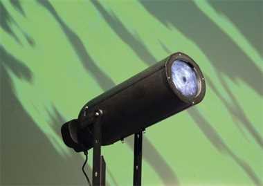 Halogen spotlights - ETC Source Four Zoom XT 150W 15°-30° white