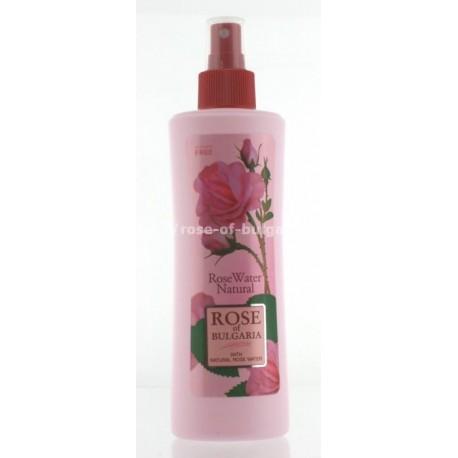 Eau de rose en spray 230 ml - Soin visage pour Femme