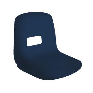 Pre-school Chairs Luna   Dora   Sole   Olga   S100 - Blue 37