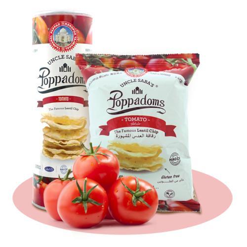 Tomato Ketchup - null