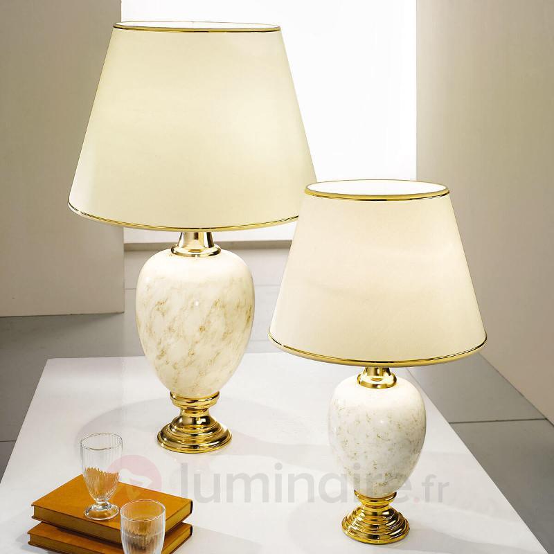 Lampe à poser classique Dauphin - Lampes à poser classiques, antiques