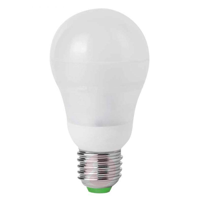 E27 8 W 828 MEGAMAN LED bulb, warm white - light-bulbs