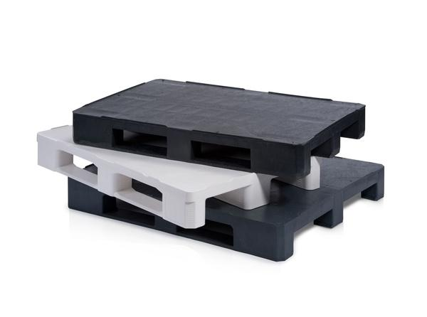 Plastic pallets - also ESD