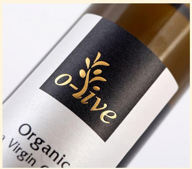 Olive oil Bio organic
