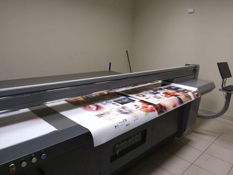 PCV printing