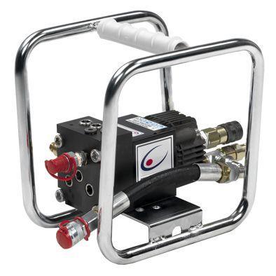 Hydraulic Pumps - Hydraulic Inverters Pressure Transformers