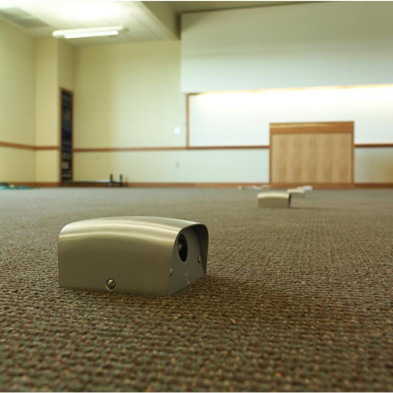 Floor Boxes - Pedestal - SC3098A