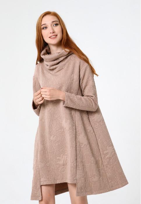 """Women's dress  - Women's dress """"Shelby"""" (PO5753-03 (39))"""