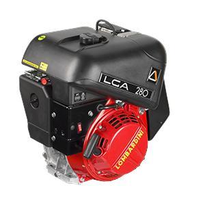 Motore lombardini LGA 280 - Benzina raffreddati ad aria