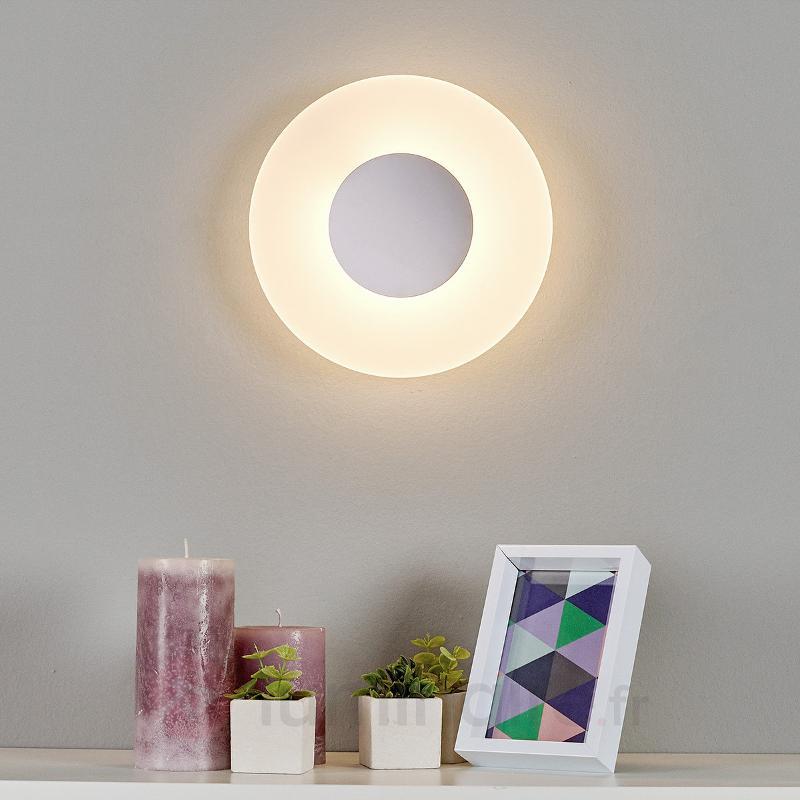 Plafonnier décoratif LED Tarja - Plafonniers LED