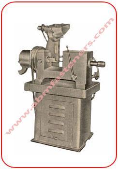 Nut Plant - Nut Making Machine - Nut Forming Machine , Nut Tapping Machine