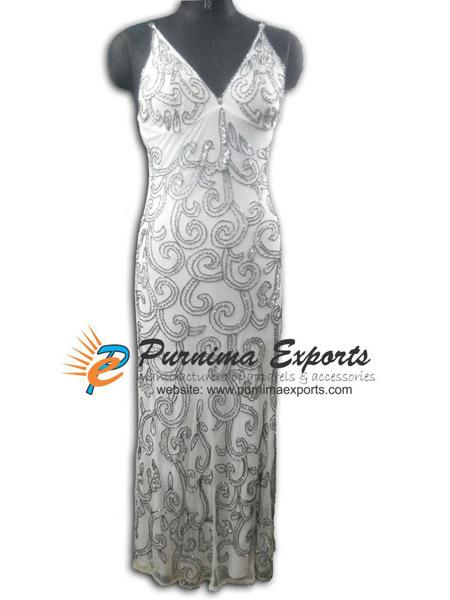 Ladies Evening Dresses