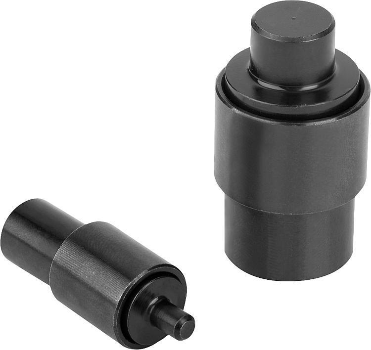 Outils de montage pour inserts taraudés renforcés - Vis dynamométriques et inserts taraudés