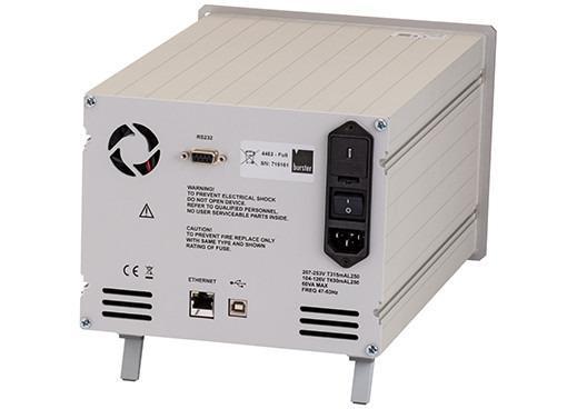 DIGISTANT® 4463 - 高精密多用途校准仪,可校准电压、电流、热电偶、热电阻等